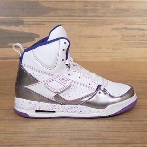 Nike Air Jordan Flight 45 High 2009 Sneakers